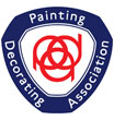 Pinting Decorating Association Logo