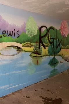 Marvellous Murals - Anti-Graffiti Protection