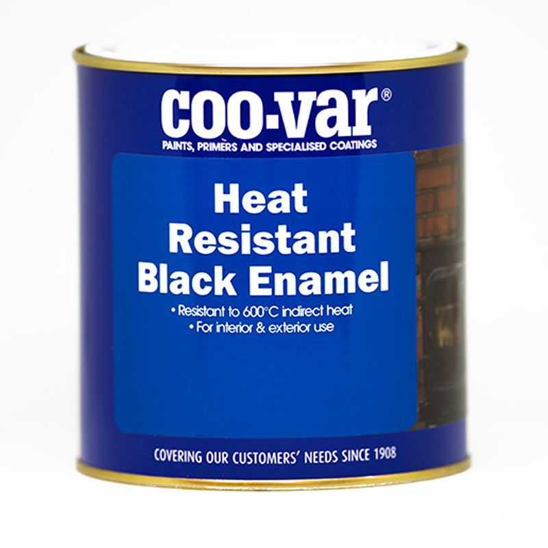 HEAT RESISTANT BLACK SATIN        250 ML