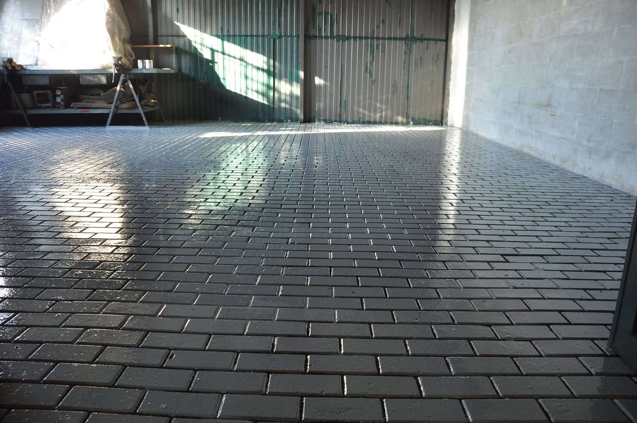 Profloor Plus Floor Pt Flint Grey 00a09 5k Coo Var